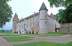 Château de #Bazoches, ancienne maison familiale et bureau d'études du Maréchal de Vauban !