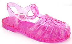 jelly shoes #JellyShoes