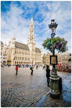 Guida su Bruxelles Informazioni su Bruxelles