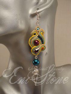 Handmade jewelry: enistone.blogspot.hu
