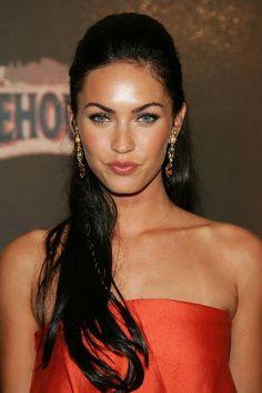 Megan Fox, yes I double pinned her... she deserves it!