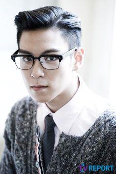 TOP Choi Seung Hyun BIGBANG