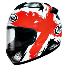 Capacete Arai Chaser Marker Red