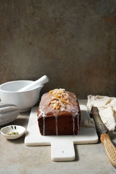 Earl grey cardamom and orange loaf   ..Twigg studios   Bloglovin'