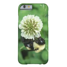 Bumble Bee, Barely There iPhone 6 Case. Barely There iPhone 6 Case