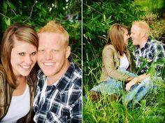 Engagement Photography {Ashley MacKay Photography}