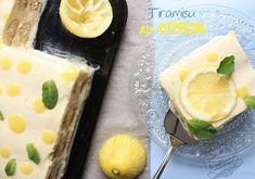 recipe of tiramisu with lemon Limoncello, Icebox Desserts, Tiramisu Recipe, Cookie Do, Cookies Policy, Beignets, Biscotti, Love Food, Cantaloupe
