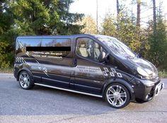 My Dream Car, Dream Cars, Minibus, Van Wrap, Vans Style, Camping Car, Custom Vans, Camper Van, Van Life