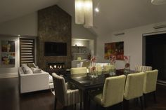 Contemporary Karaka Home designed by Masonry Design Solutions www.masonrydesign.co.nz