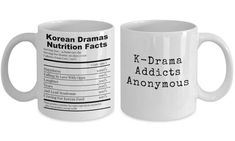 Drama Merchandise For K-Drama Fans Mugs, Korean Gifts For Mother's Day 2021 If you are looking for the PERFECT KOREAN DRAMA GIFTS for your loved ones or friends who are Kdrama Addicts, our KDrama Mug is guaranteed to remind them of you whenever they use it. Click ADD TO CART to bring a smile to him/her for many years to come! #kdramaquotes #koreandramaquotes #kdramameme #koreandramamemes #koreandrama2021 #ilovekdramas #koreandramaaddicts #eommagift #giftforeomma #mothersdaykoreangift Korean Drama Quotes, First Love, My Love, Mother Day Gifts, Kdrama, Cart, Addiction, Nutrition, Smile