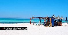 Selbstständig arbeiten | Vorteile und Nachteile | Was man als zukünftiger Freelancer wissen sollte |