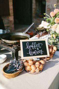 62_ Detallerie Wedding planners_ buffet