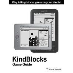 KindBlocks Game Guide (Kindle Edition)  http://www.amazon.com/dp/B007OLFCLK/?tag=helhyd-20  B007OLFCLK