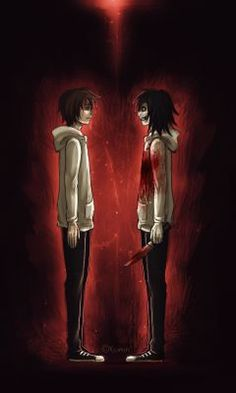 His Claim, I Fell In Love With A Monster | Go To Sleep [Jeff the Killer x Reader] - Story | Quotev