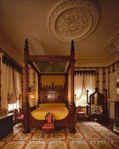 Henry Clay's Room