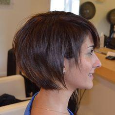Pixie cut | Salon Simis & Spa (Fairfax, VA) #haircut #fairfaxva #fairfaxsalon