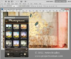 iPad style Apps come to Photoshop at last!