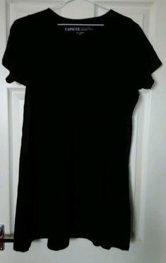 bf188dafd6bf2 Ladies T Shirt Dress Size 16 By Capsule BNWOT Dress Shirt Ladies