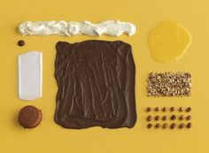 Carl Kleiner Photographer and Evelina Bratell, stylist for IKEA cookbook.