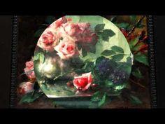 Beautiful Paintings and Music ( F.Mortelmans & E. Cortazar )