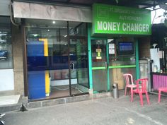 Bank ATM: Bank Mandiri  Location: Jalan Danau Poso (next to kitta convenience store).