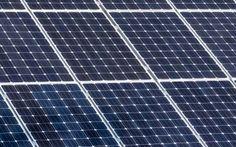 Le Burkina construit  la plus grande  centrale solaire du Sahel