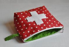 Erste Hilfe Tasche