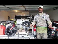 nerta truck wash - YouTube Washing Soap, Pressure Washing, Truck Bed, Trucks, Simple, Youtube, Truck, Youtubers, Youtube Movies