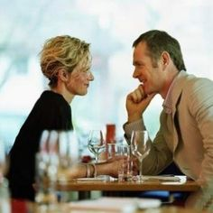 Tips For Dating After Divorce - More dating tips for men at: www.getgirls.com