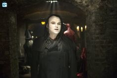 "Penny Dreadful ""Fresh Hell"" S2EP1"