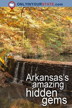 Travel | Arkansas | Attractions | USA | Places To Visit | Things To Do | Bucket List | Day Trips | Hidden Gems | State Parks | Outdoor | Adventure | Natural Wonders | Explore | Nature | Beautiful Places | Scenic Drives | Overlooks | National Forest | Scenic Hikes | Trails | Hikes | Waterfront | Arm of Liberty | Theaters | Natural Springs | Small Towns | Historic Sites