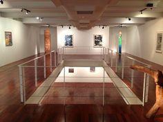 No 3º andar temos Antonio de Dedé, Samico, José Bezerra, Aurelino e outros artistas populares do Brasil!