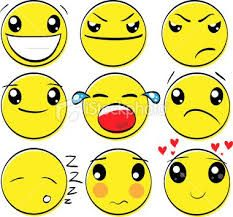 English lessons about emotions