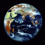Check out this breathtaking new, high-res timelapse of Earth, as seen from a new Russian satellite!...