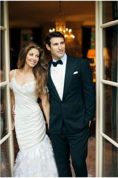 dylan lauren's wedding dress