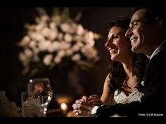 Easy Off-Camera Flash for Wedding Photography with Cliff Mautner - YouTube