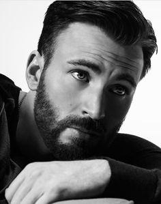 to Chris Evans photographed for Gucci Guilty Steve Rogers, Capitan America Chris Evans, Chris Evans Captain America, Capt America, Robert Evans, Male Beauty, Short Film, Gorgeous Men, Actors & Actresses