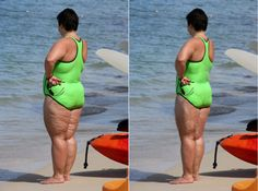 Tips for Looking Great in Your Swimsuit Photos - Techlicious