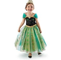 Europa kinderen frozen cartoon sneeuw land prinses jurk meisjes dans kostuums in  fashion europe girls dress bowknot princess wedding girl dressUSD 18.43-19.98/pieceNew Design Fashion Party Girl Dress  van jurken op AliExpress.com | Alibaba Groep