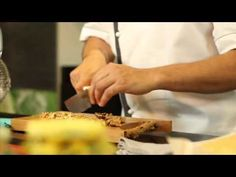 Recetas Nestlé: Brazo de Reina - YouTube