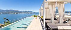 Hotel La Palma, registered EMAS