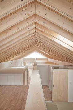 Casa M / Facet Studio
