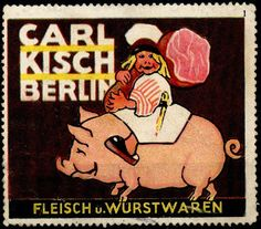 Hashtag #Schwein auf Twitter