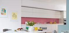 Dulux - Kitchen Culinary Delight