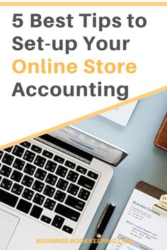 Set-up your online store accounting with the right payment gateway, accounting software, tax settings and more. Best Accounting Software, Accounting Basics, Bookkeeping And Accounting, Small Business Tax, Online Business, Stress Management Activities, Cost Of Goods Sold, Key Dates, Money Saving Tips