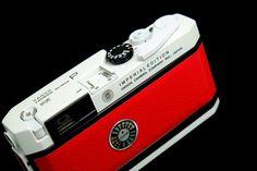 Canon P Custom