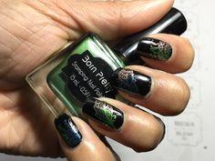 BM-S301 Bundle Monster, Nail Arts, Nail Art Designs, My Nails, Nail Polish, Beauty, Beleza, Nail Art Tips, Nail Polishes