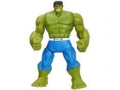 Hulk Smash Fist Smashin - Hasbro