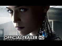 Ex Machina VS The Machine – Which One is Better? Fantasy Movies, Sci Fi Fantasy, Movie Stars, Movie Tv, Domhnall Gleeson, Sci Fi Thriller, Oscar Isaac, Netflix, Ex Machina