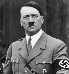 10 FASCINATING FACTS ABOUT ADOLF HITLER